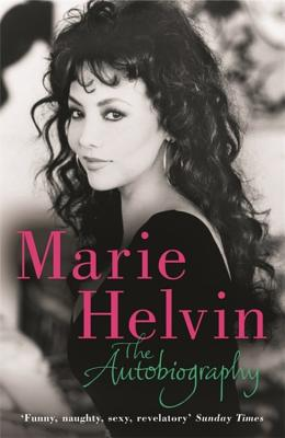 The Autobiography - Helvin, Marie