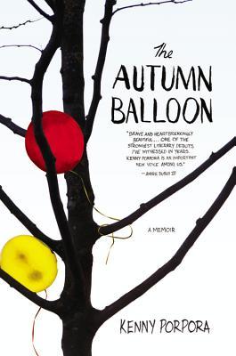 The Autumn Balloon - Porpora, Kenny