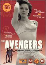The Avengers '66: Set 1 [2 Discs]