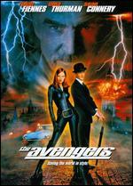 The Avengers - Jeremiah S. Chechik