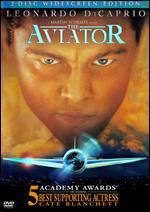 The Aviator [WS] [2 Discs] - Martin Scorsese