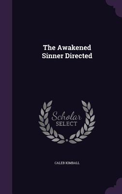 The Awakened Sinner Directed - Kimball, Caleb
