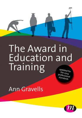 ann gravells ptlls Ann is a director of her own company, ann gravells ltd,  assessments for the  award in education and training passing ptlls assessments.
