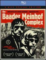The Baader Meinhof Complex [2 Discs] [Blu-ray]