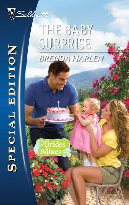 The Baby Surprise - Harlen, Brenda