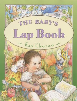 The Baby's Lap Book - Chorao, Kay