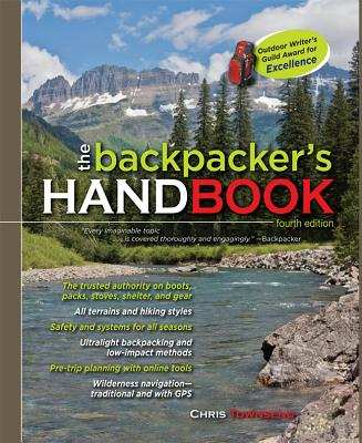 The Backpacker's Handbook - Townsend, Chris