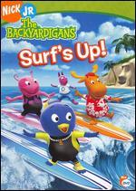 The Backyardigans: Surf's Up!