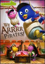 The Backyardigans: We Arrrr Pirates -