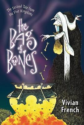 The Bag of Bones - French, Vivian