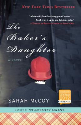 The Baker's Daughter - McCoy, Sarah