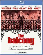 The Balcony [Blu-ray]