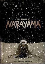 The Ballad of Narayama [Criterion Collection] - Keisuke Kinoshita