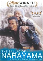 The Ballad of Narayama - Shohei Imamura