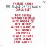 The Ballad of the Fallen - Charlie Haden's Liberation Music Orchestra