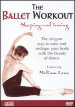 The Ballet Workout -