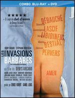 The Barbarian Invasions [Blu-ray/DVD]