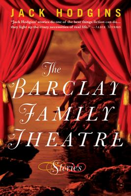 The Barclay Family Theatre - Hodgins, Jack