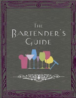 The Bartender's Guide -