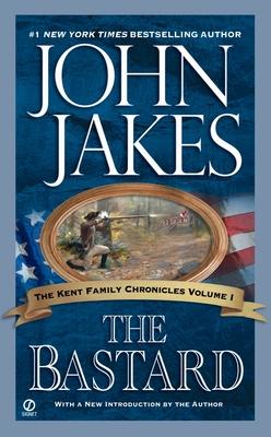 The Bastard - Jakes, John