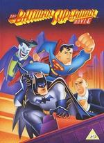 The Batman Superman Movie