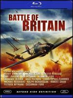 The Battle of Britain [Blu-ray]