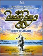 The Beach Boys: 50 - Doin' It Again [Blu-ray]