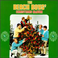 The Beach Boys' Christmas Album - Beach Boys