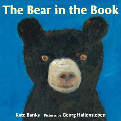 The Bear in the Book - Banks, Kate