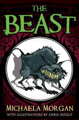 The Beast - Morgan, Michaela