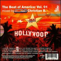 The Beat of America, Vol. 1 - Various Artists