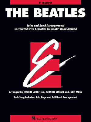 The Beatles: Essential Elements for Band Correlated Collections Trumpet - Beatles, The