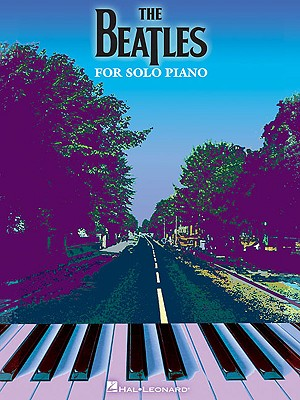 The Beatles for Solo Piano - Beatles