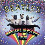 The Beatles: Magical Mystery Tour [DVD/Blu-ray]