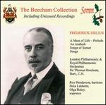 The Beecham Collection: Frederick Delius