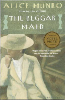 The Beggar Maid: Stories of Flo and Rose - Munro, Alice
