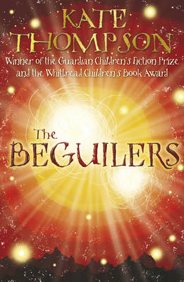 The Beguilers - Thompson, Kate
