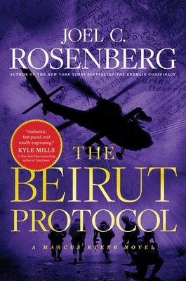 The Beirut Protocol - Rosenberg, Joel C