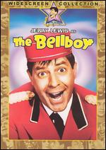 The Bellboy - Jerry Lewis
