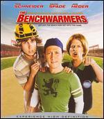 The Benchwarmers [Blu-ray]