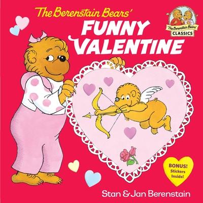 The Berenstain Bears' Funny Valentine - Berenstain, Stan, and Berenstain, Jan