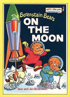 The Berenstain Bears On the Moon - Berenstain, Stan