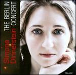 The Berlin Concert - Simone Dinnerstein (piano)