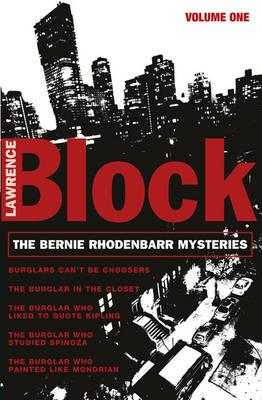 The Bernie Rhodenbarr Mysteries: Volume One - Block, Lawrence