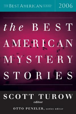 The Best American Mystery Stories - Turow, Scott