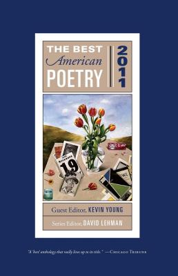 The Best American Poetry - Young, Kevin (Editor)