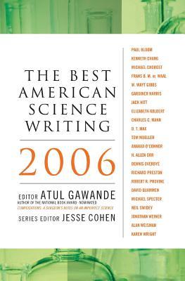 The Best American Science Writing - Gawande, Atul