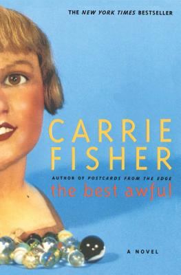The Best Awful - Fisher, Carrie