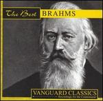 The Best Brahms [Best Buy Exclusive]