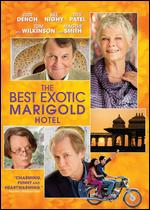 The Best Exotic Marigold Hotel - John Madden